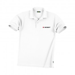 Switcher short-sleeved polo